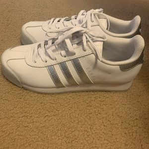 New Women's Adidas Somoa Shoes